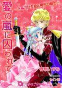 愛の嵐に囚われて~水晶の処女姫と褐色の騎士~【書下ろし・イラスト8枚入り】